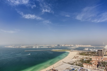 4* Hilton Dubai The Walk - Dubai (4 Night)