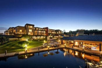 Oubaai Hotel Golf & Spa - George (2 Nights)