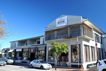 The Rex Hotel - Knysna (2 Nights)