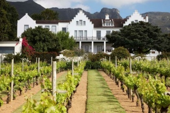 5* The Cellars - Hohenhort Hotel & Spa and 5* The Marine Hermanus Combo - Honeymoon (4 Nights)