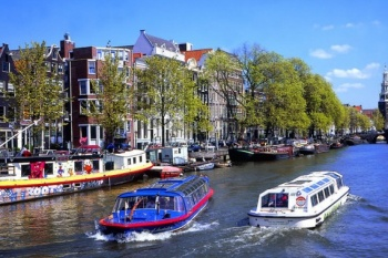5 Nights Benelux Rail Combo ( Brussels, Brugge, Rotterdam & Amsterdam)