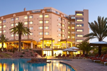 3* Safari Court Hotel - Namibia - 3 Nights