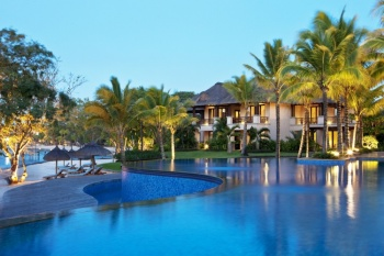 5* The Westin Turtle Bay Resort & Spa - Mauritius - 7 Nights