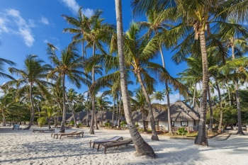 (September School Holidays) 4* Diamonds Mapenzi Beach - Zanzibar (7 Nights)
