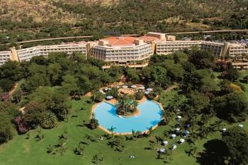 Soho Hotel Casino At Sun City