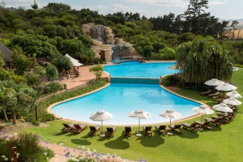 5* African Pride Arabella Hotel & Spa, Autograph Collection - Spa Experiential - Midweek (2 Nights)