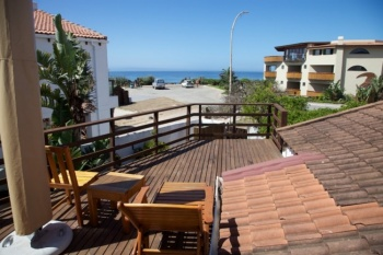 4* Supertubes Guest House - Jeffrey's Bay (2 Nights)
