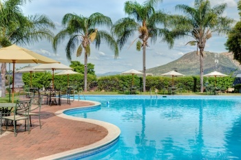 3* Protea Hotel by Marriott Rustenburg Hunters Rest - Winter Special - (2 Nights)