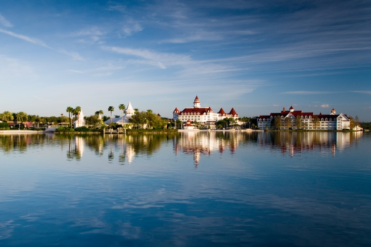 Disneys Grand Floridian Resort and Spa