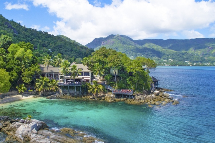 BLACK FRIDAY DEAL 5* Hilton Northolme Resort - Mahe