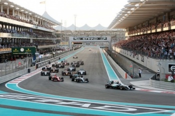 Abu Dhabi Formula 1 Grand Prix - Yas Marina Circuit - (3 Nights) Land Only