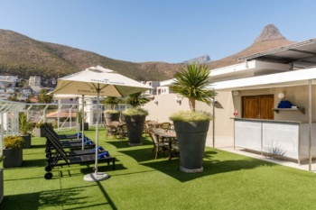 3* Protea Hotel by Marriott Cape Town Sea Point - Winter Special (2 Nights)