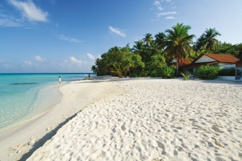 5* Diamonds Athuruga Maldives - Maldives - 7 Nights
