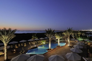 3* Park Inn by Radisson Abu Dhabi Yas Island (4 Nights)