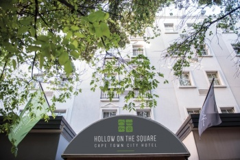 3* Hollow on the Square Cape Town City Hotel (3 Nights)
