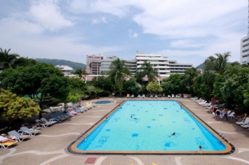 4* Patong Resort Hotel - Phuket (7 Nights)