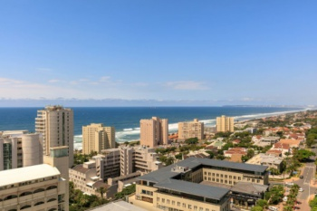 3* Protea Hotel by Marriott Durban Umhlanga (2 Nights)