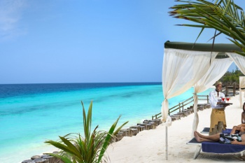5* Diamonds Star of the East - Zanzibar 7 Nights - Honeymoon Offer