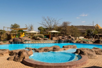 Protea Hotel by Marriott Zebula Lodge - Waterberg (2 Nights)