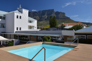 4* The Cape Milner - Cape Town - Winter Special (2 Nights)