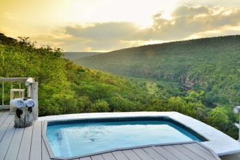 Clifftop Exclusive Safari Hideaway - Welgevonden Private Game Reserve (2 Nights)