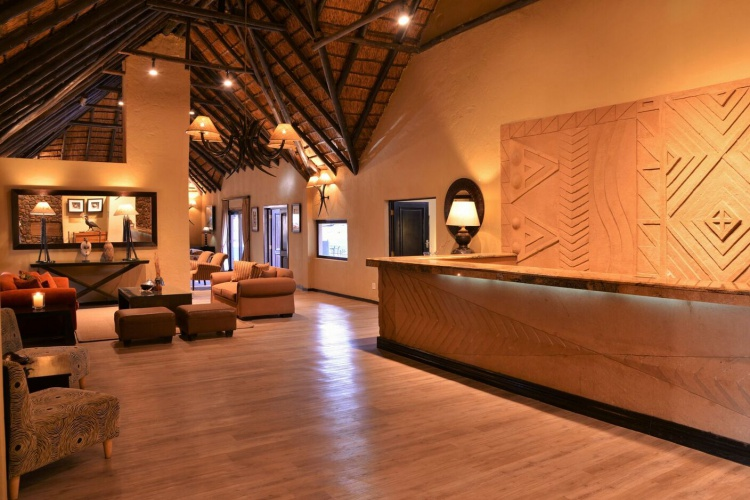 4* Mabula Game Lodge - Waterberg (2 Nights)