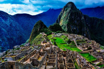 Legacy of the Inca Empire - Peru - 7 Days / 6 Nights