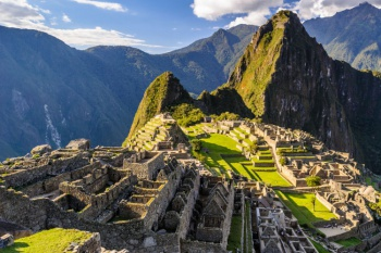 Legendary Inca Trail Peru - 8 Days / 7 Nights