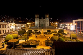 Grand Peruvian South - 15 Days / 16 Nights