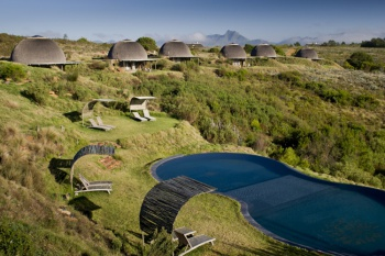 Gondwana Game Reserve - Near Mossel Bay (2 Nights)