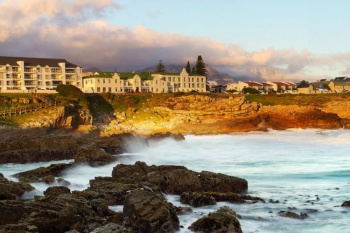 3* Windsor Hotel Hermanus - Hermanus (2 Nights)