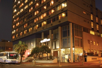3* Gooderson Tropicana Hotel - Durban Golden Mile (2 Nights)