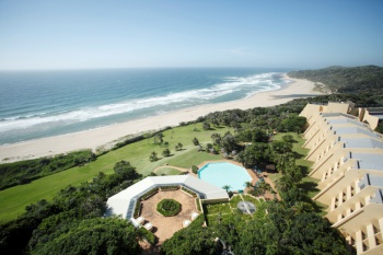 4* Wild Coast Sun - Port Edward (2 Nights)