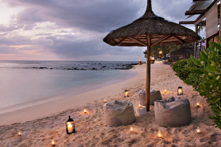 (December Package) 3* Recif Attitude (Adult Only) - Mauritius - 7 Nights