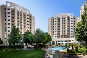 3* Garden Court Sandton City (1 Night)