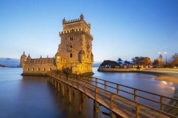 Lisbon & Porto - Portugal ( 6 Nights / 7 Days)