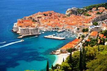 KL2 Southern Explorer Cruise - Croatia (8 Days / 7 Nights)