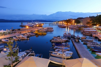 Croatia Land & KL2 Southern Explorer Cruise - Croatia (11 Days / 10 Nights)
