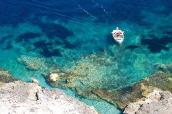 KL1 Kvarner Bay of Islands Cruise - Croatia (8 Days / 7 Nights)