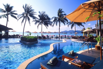 4* Chaba Cabana Beach Resort - Koh Samui (Winter Warmers) (7 Nights)