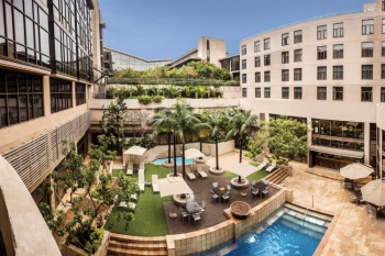 3* Garden Court Umhlanga (2 Nights)