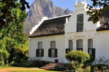 Boschendal Estate - Franschhoek - Special (3 Nights)