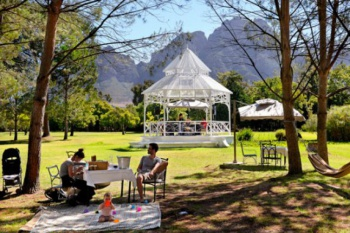 Boschendal Estate - Franschhoek - Family Special (2 Nights)