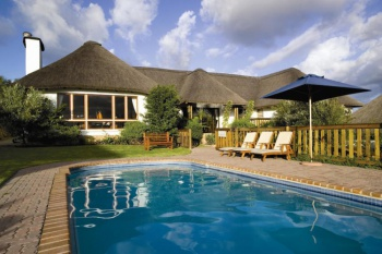 4* Whalesong Hotel and Hydro - Plettenberg Bay (2 Nights)