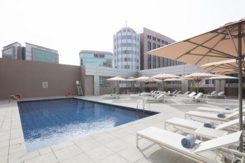 3* Rove City Centre - Dubai (5 Nights)