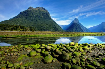 Adventure to Middle-Earth - New Zealand - 3 Nights