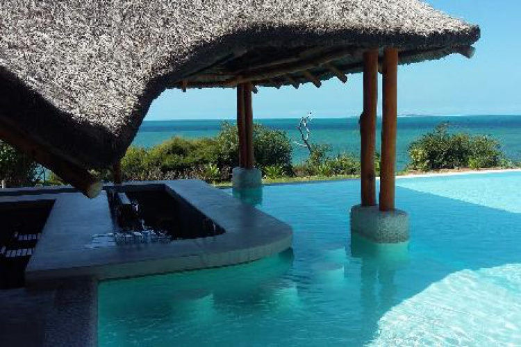 4* Bahia Mar Boutique Hotel - Mozambique - 4 Nights