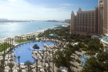 Atlantis - The Palm holiday package