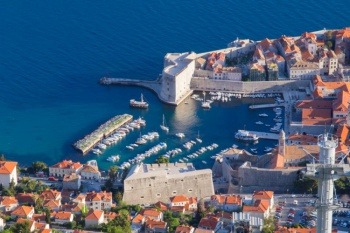 Croatian Rhapsody - Zagreb to Dubrovnik - Croatia (9 Days / 8 Nights)