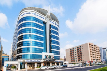 Grand Excelsior Hotel Bur Dubai holiday package